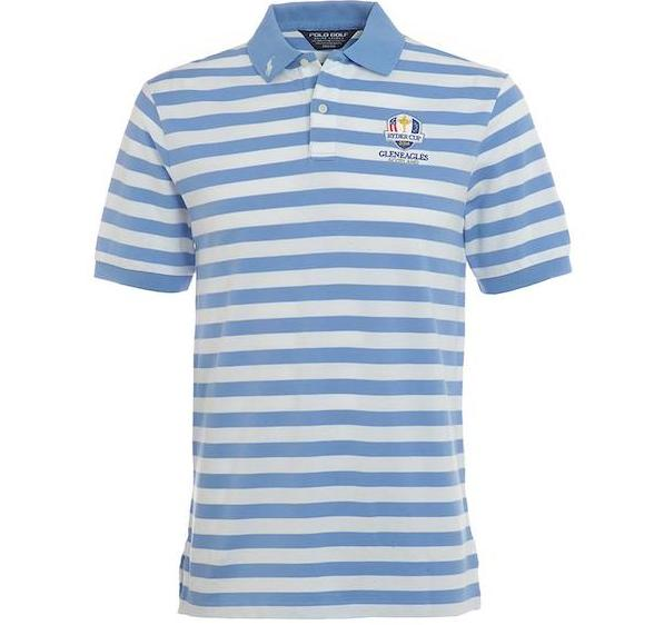 Gleneagles launches online Ryder Cup store