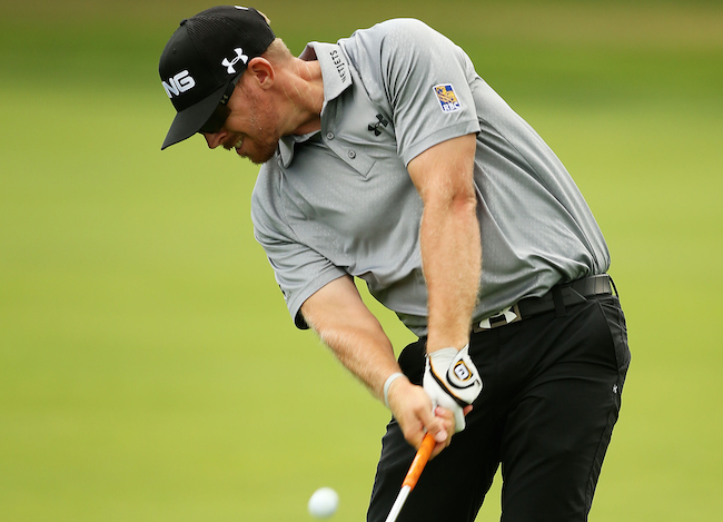 The Barclays - Final Round