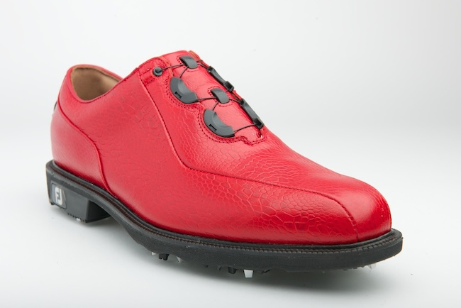 FootJoy celebrates MyJoys milestone