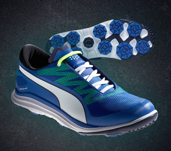 Puma Golf introduces BioDrive shoes