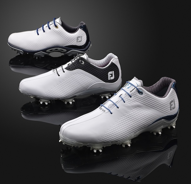FootJoy completes D.N.A. line-up