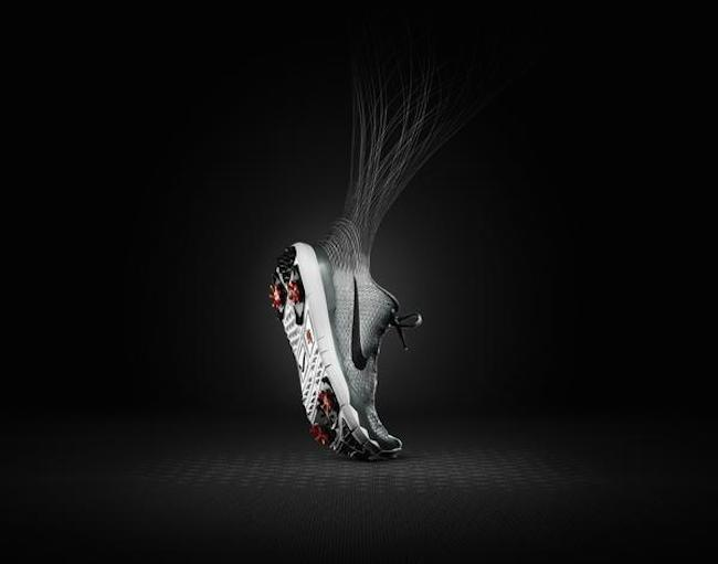 Nike and Tiger launch TW '15 shoes