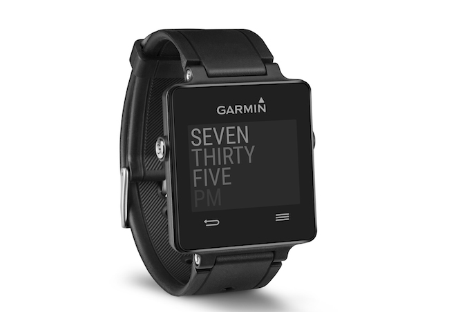 Garmin introduces vivoactive smartwatch