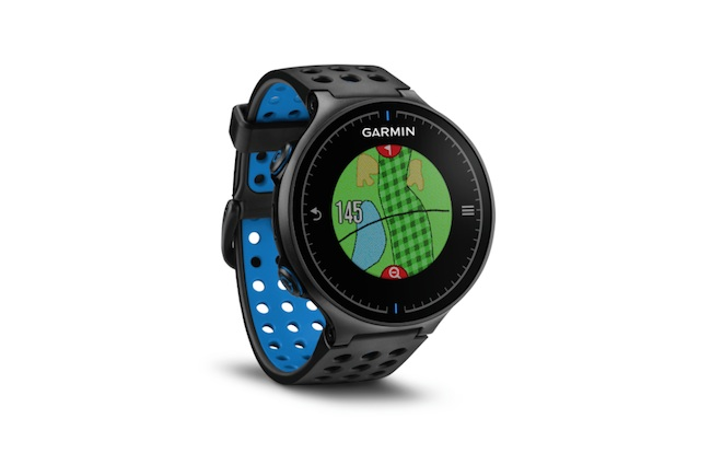 Garmin add to golf watch series