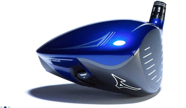 Mizuno wood line lands in Europe