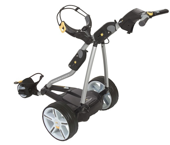 PowaKaddy unveil 2015 Freeway range