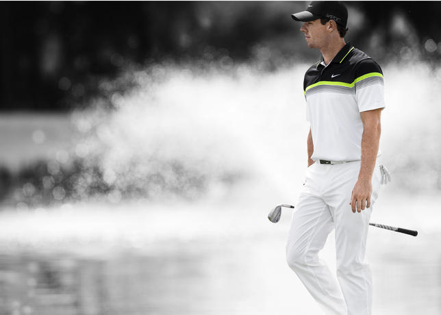 Nike athletes gearing up for Augusta