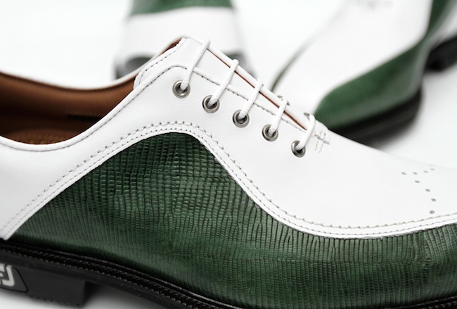 FootJoy makes special Masters offering