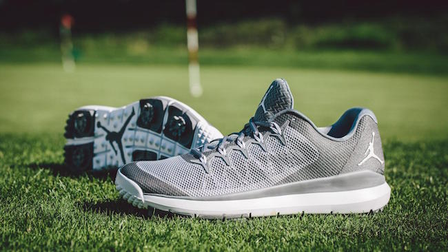 Jordan Brand unveil golf shoe for all