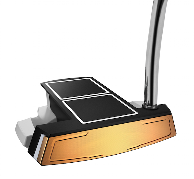 Cleveland Golf introduces TFI Smart Square