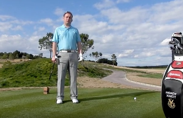 Golf Tips: First tee nerves
