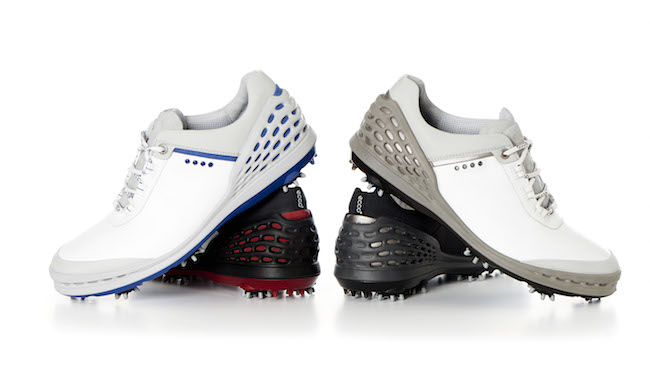 ECCO Golf launch new Cage shoe
