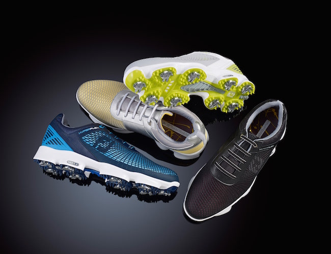 FootJoy introduces 2016 styles
