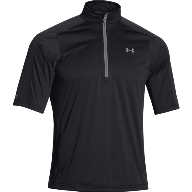 Under Armour introduces layering system