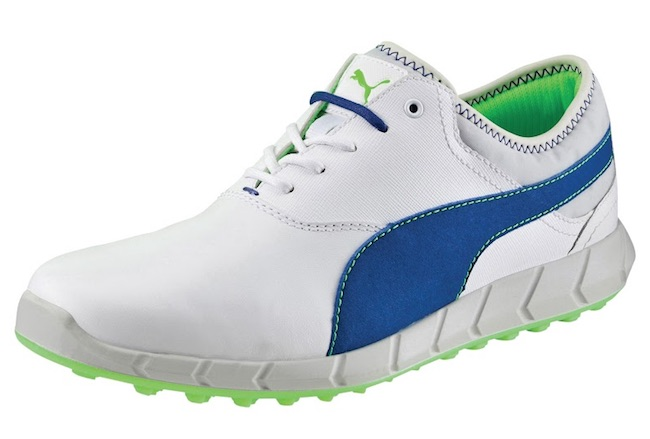 Puma Golf add Ignite Spikeless shoes