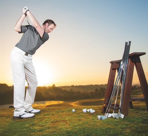 Improve your ball striking
