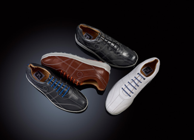 FootJoy VersaLuxe 'perfect for the pub'