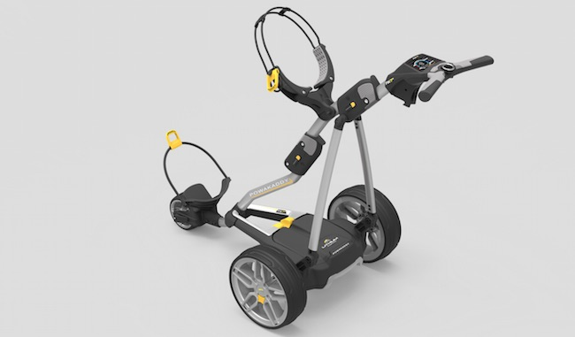 PowaKaddy's FW redesign has 'wow' factor