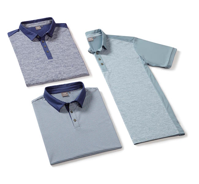 Stay cool with Ping's newest apparel