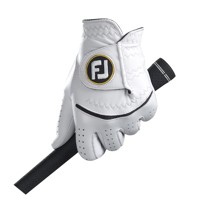 FootJoy reveals new StaSof glove