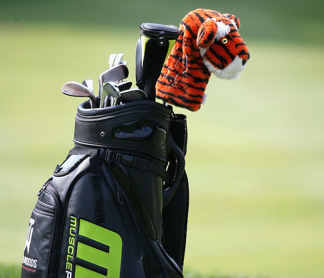 Quicken Loans National- Preview Day 3