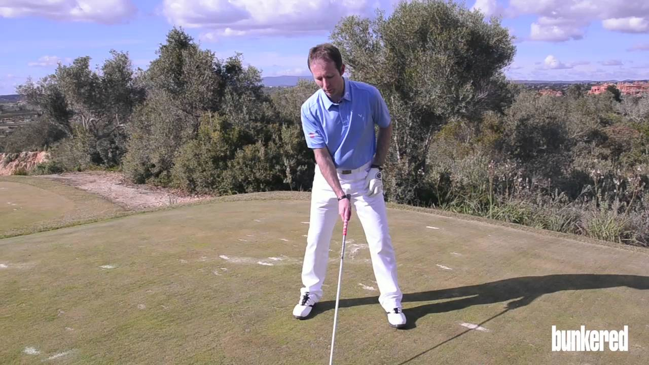 WATCH: How to smash your driver an extra 15 yards
