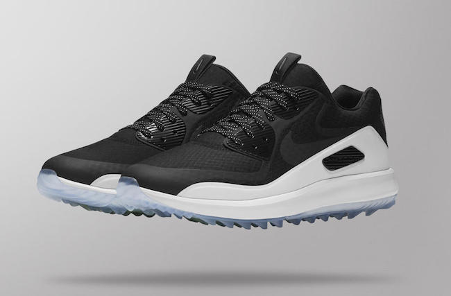 Nike Air Zoom 90 :: Rory's new sneaks
