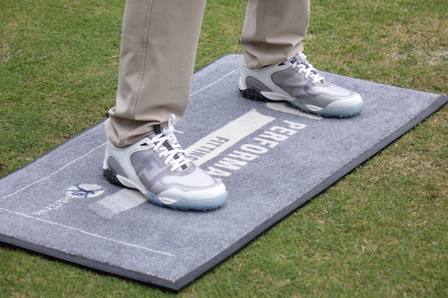 FootJoy reveals 'game-changing' tech