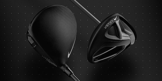 Gear ShortsNike's new black driver; Odyssey goes gold