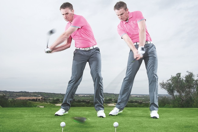 Golf tips: How to get more from your drives