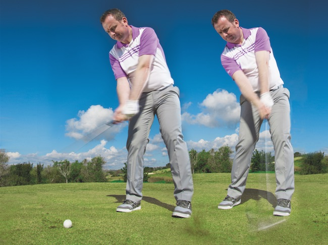 Golf Tips: Execute the perfect punch shot