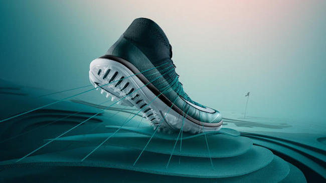 Nike Flyknit Elite shoes revealed