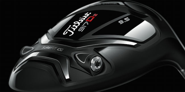 GEAR SHORTSTour pros show love to Titleist 917 driver
