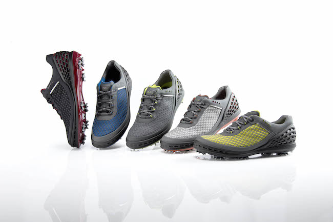 ECCO Cage EVO lands in stores