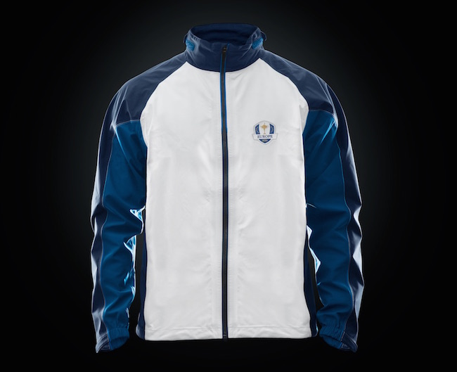Galvin Green Ryder Cup range unveiled