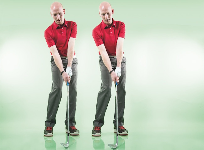 Golf tips: Overcome your pitching struggles