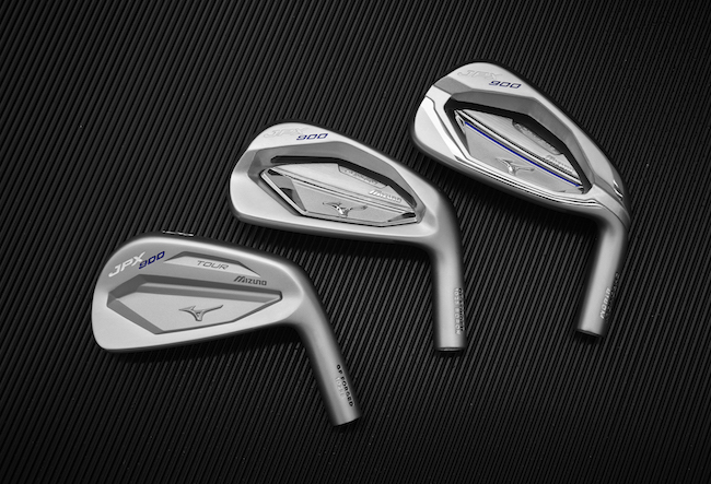 Mizuno JPX900 irons: First look