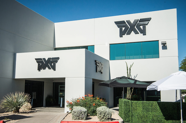 GEAR SHORTS  What's included in a $99k PXG Xperience?