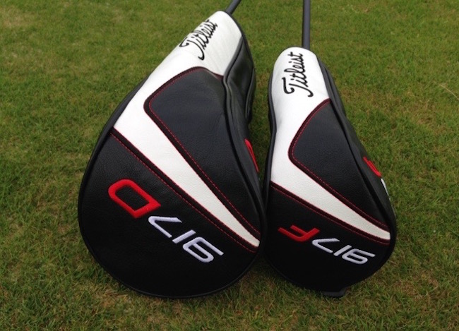 Titleist 917 woods: Review