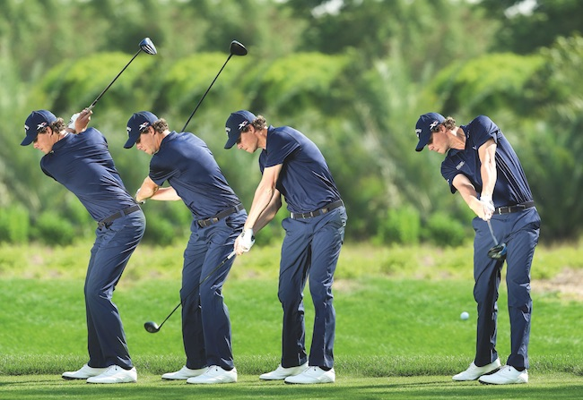 Thomas Pieters' tips for extra distance