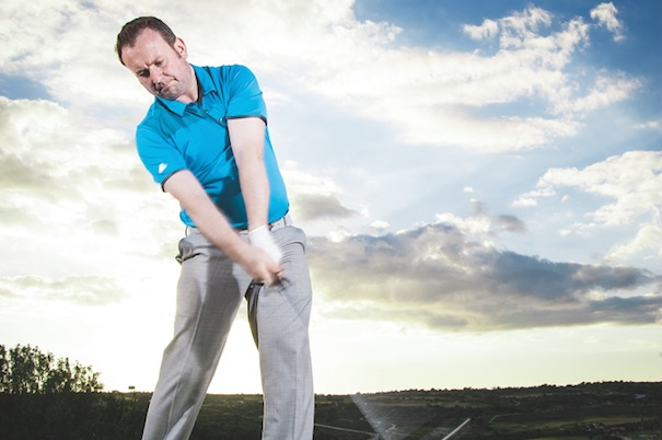 3 keys to improving your golf swing