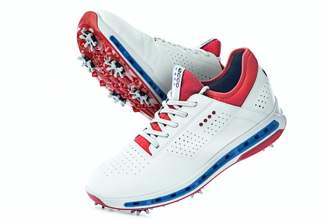ECCO Golf launches revolutionary Cool shoe