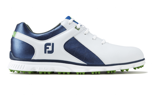 FootJoy Pro/SL set for 2017 debut