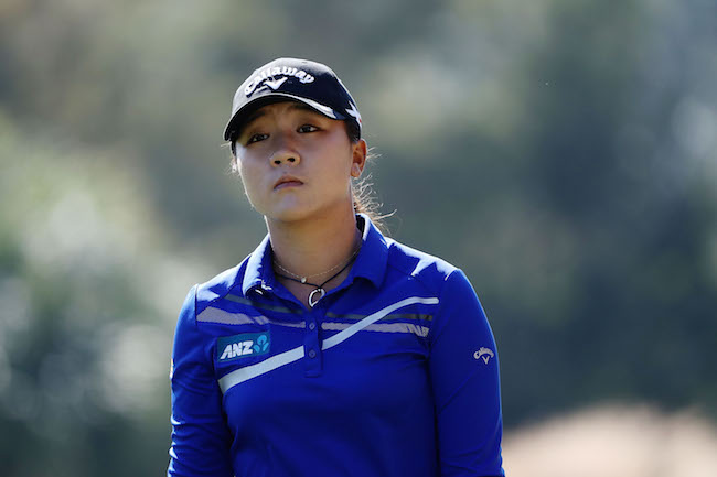 Lydia Ko set for BIG equipment switch