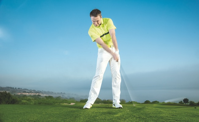 Golf tips: How to nail your hybrids