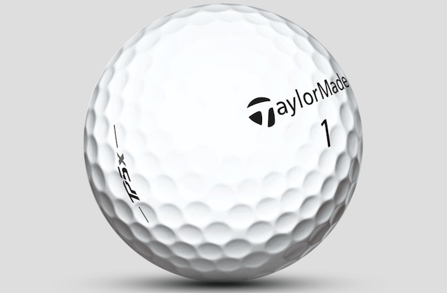 TaylorMade add TP5 & TP5x five-layer balls
