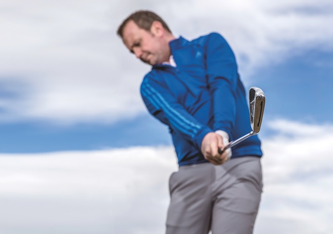 Golf tips: How to shape your shots