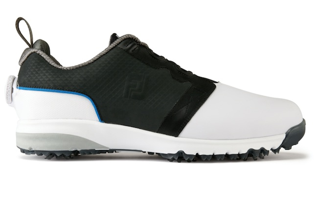 FootJoy ContourFIT is a 'radical upgrade'