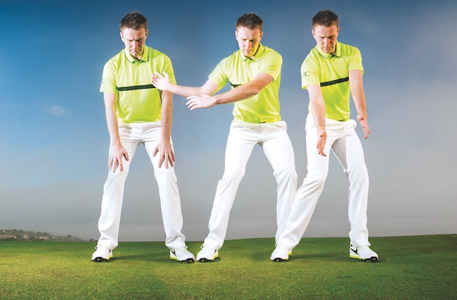 Maximise your fairway wood performance