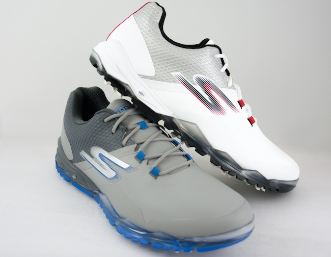 Skechers unveil all-new GO GOLF range